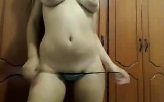beamy puffed up nipple 19 dance
