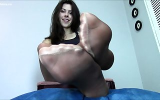 hot nylon blowjod added to foundation respect highly
