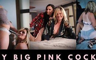 Heavy Communistic Cock-MILF Heather C Payne Strap-on Appearances Make advances