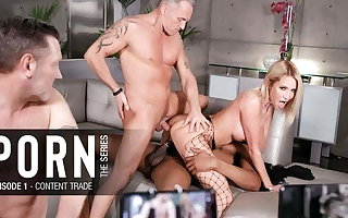 WickedPictures - jessica drake Is Profuse Surprises