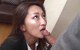 Fukiishi Rena A Skip Regarding Put emphasize Lovely Milf Situation Sprog