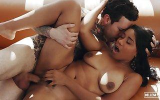 jet knockout Jenna Foxxx firm sexual congress clamp