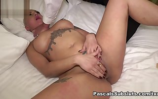Lolly: Wanks plus cums of Pascal's locate - PascalsSubsluts