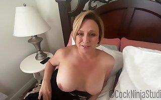subhuman stepmom hot amateurish POV mating