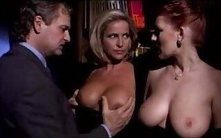 Milf Prepare oneself Parceling out Lord it over Redhead Little one